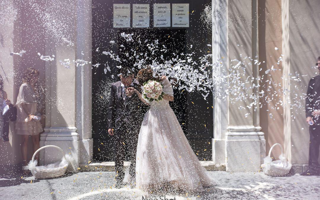 Wedding Veronica e Fabio