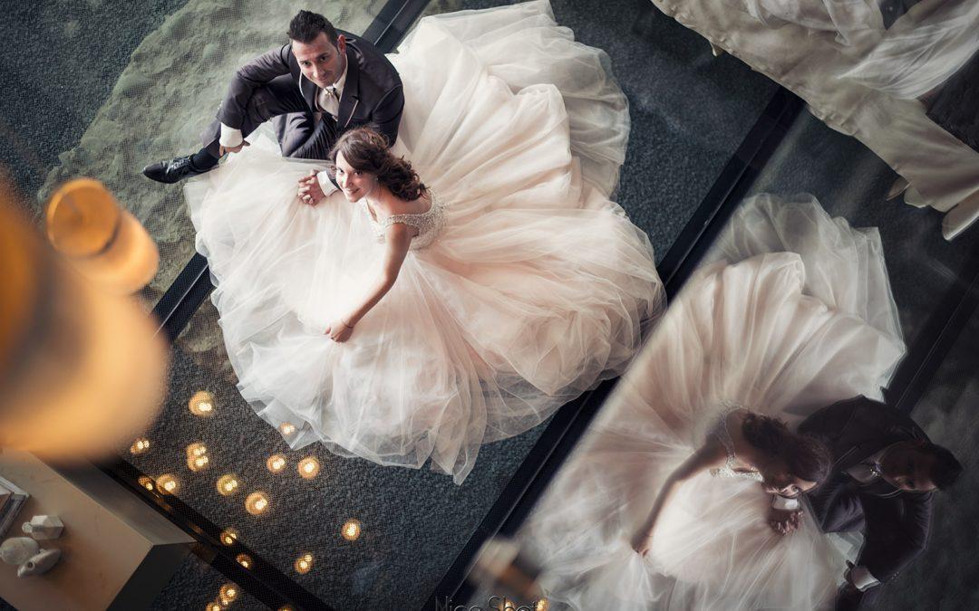 Wedding: Veronica e Fabio