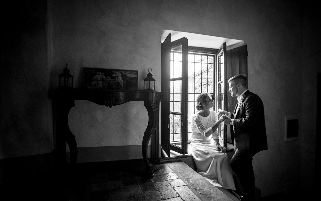 Il servizio per matrimoni