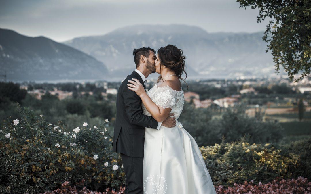 Wedding Eleonora e Enrico